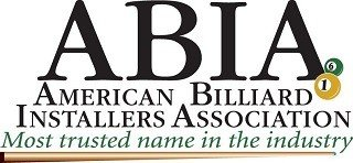 American Billiard Installers Association | Gaithersburg Pool Table Movers Maryland