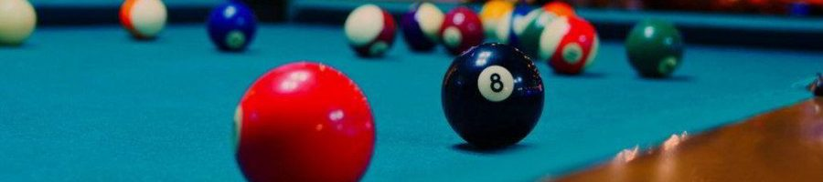 Gaithersburg Pool table refelting featured